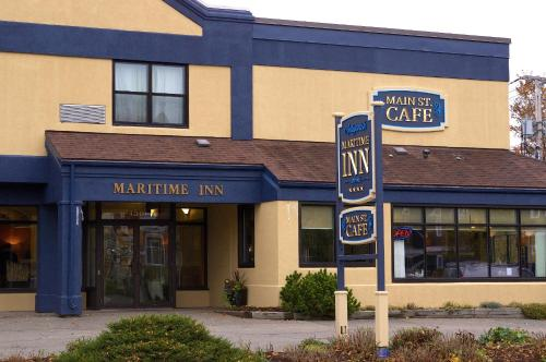 Maritime Inn Antigonish Photo