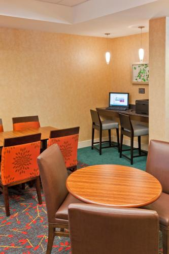 Residence Inn Boston Norwood Photo