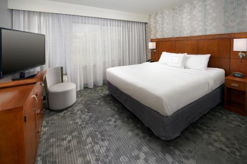 Courtyard by Marriott San Antonio SeaWorld/Lackland Photo