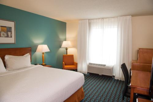 Fairfield Inn & Suites Rapid City Photo