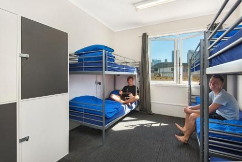 Funk House Backpackers - sydney -