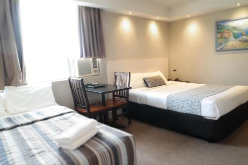 Parkville Place Serviced Apartments photo 25
