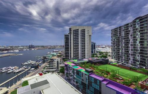 The Sebel Residences Melbourne Docklands photo 3