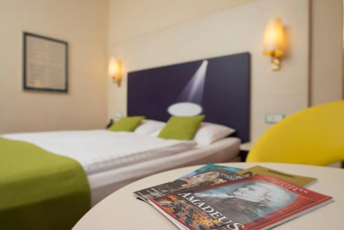 ibis Styles Berlin an der Oper photo 15
