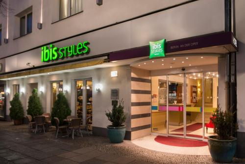 ibis Styles Berlin an der Oper photo 21