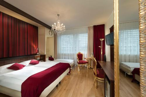 ibis Styles Berlin an der Oper photo 24