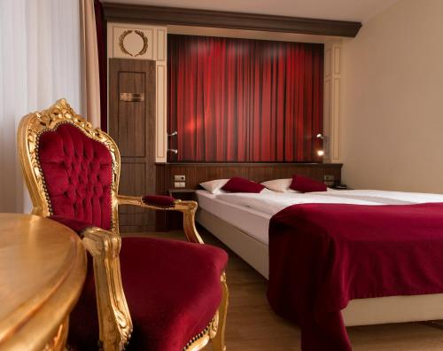 ibis Styles Berlin an der Oper photo 25