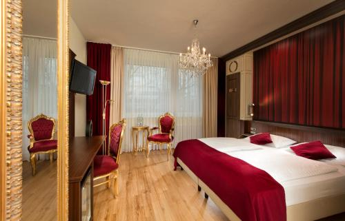 ibis Styles Berlin an der Oper photo 35