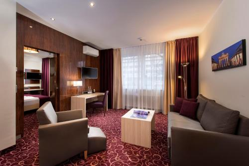 ibis Styles Berlin an der Oper photo 38