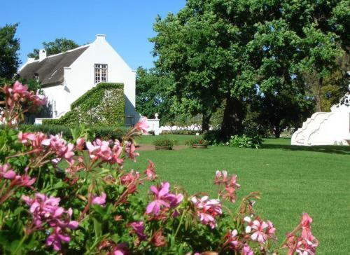 Palmiet Valley Wine Estate & Boutique Hotel Photo
