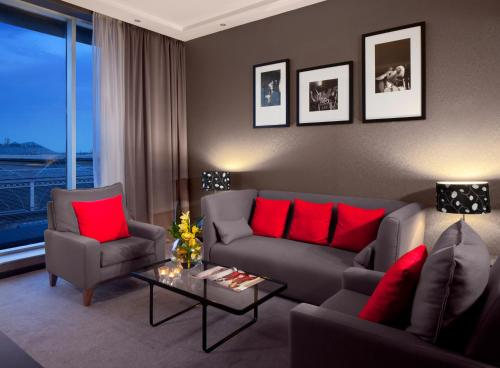 Radisson Blu Hotel Glasgow, Glasgow, United Kingdom, picture 31