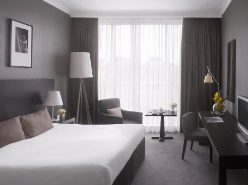Radisson Blu Hotel Glasgow, Glasgow, United Kingdom, picture 46