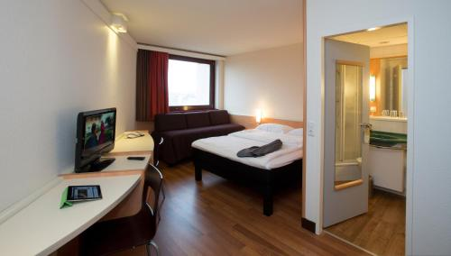 Ibis Wien Mariahilf photo 24