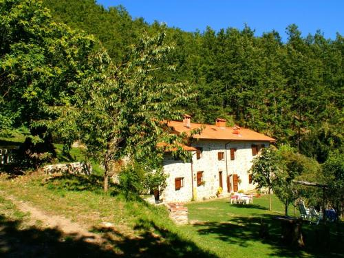 Гостевой дом «Holiday Home Gufo», San Marcello Pistoiese