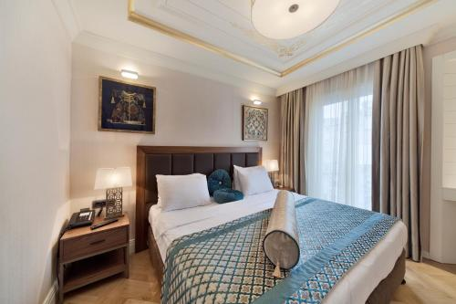 Golden Age Hotel - istanbul -