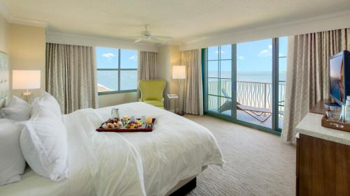 Hilton Virginia Beach Oceanfront Photo