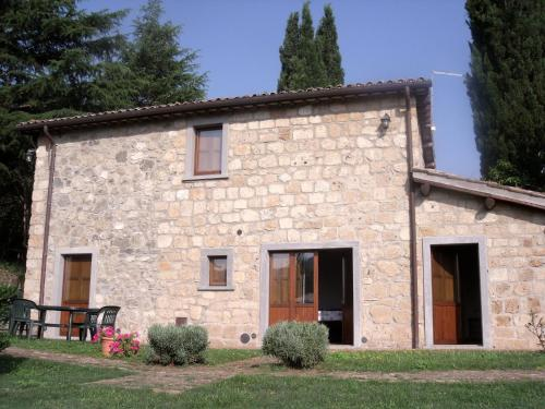 Holiday Home Podere Il Meleto