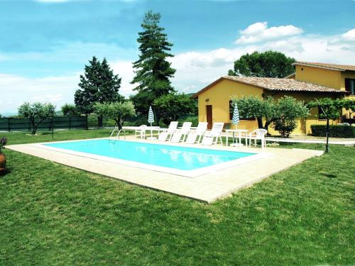Holiday Home Il Pino