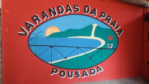 Pousada Varandas da Praia Photo