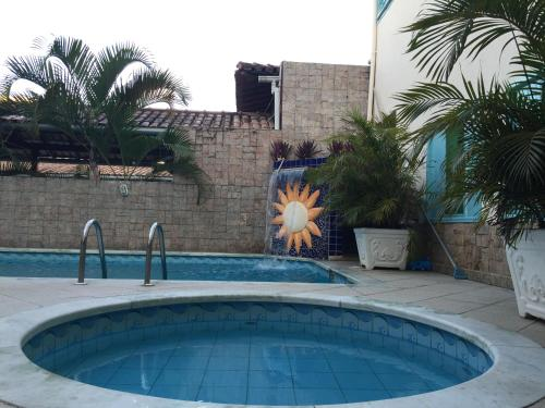 Hotel Sol da Bahia Photo