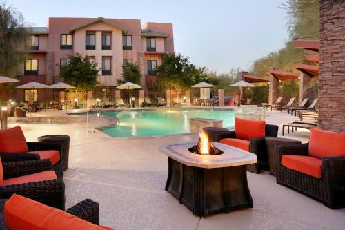 Hilton Garden Inn Scottsdale North/Perimeter Center Photo