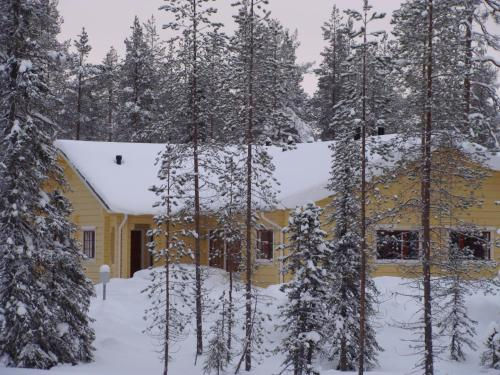 PAN Village Oulanka , Lapland, Finland, picture 19