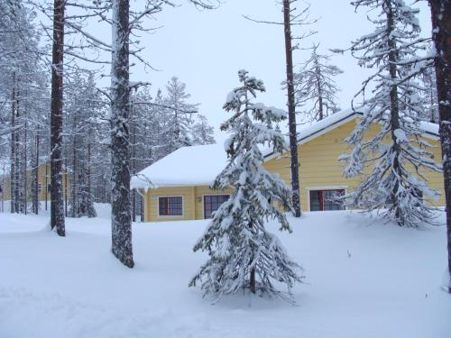 PAN Village Oulanka , Lapland, Finland, picture 32