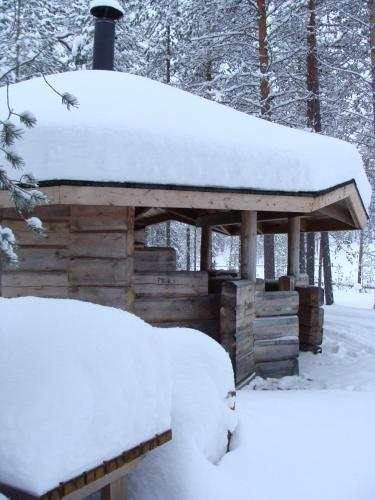 PAN Village Oulanka , Lapland, Finland, picture 5
