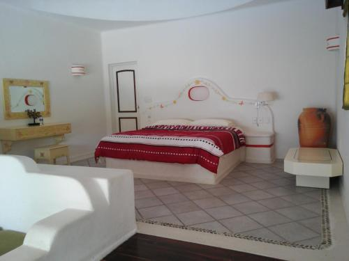 Hotel Boutique Casa Blanca Del Sol Photo