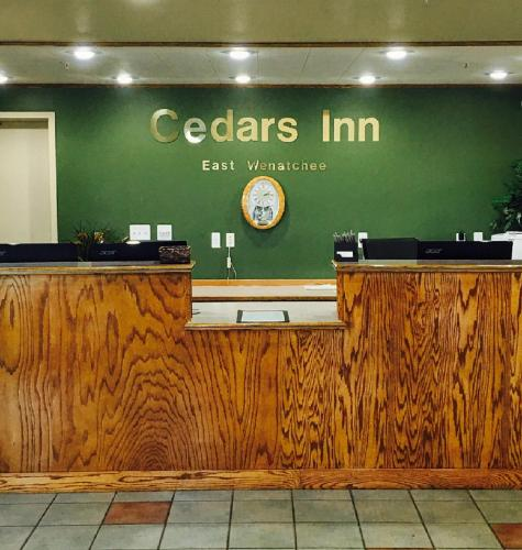 Cedars Inn Photo