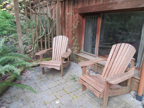 Holly Farm Vacation Suite Photo