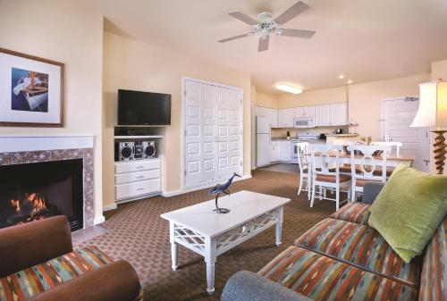 WorldMark Long Beach - Long Beach, WA 98631