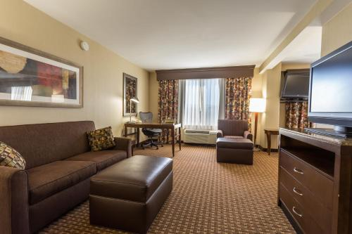 Hilton Garden Inn San Mateo Photo