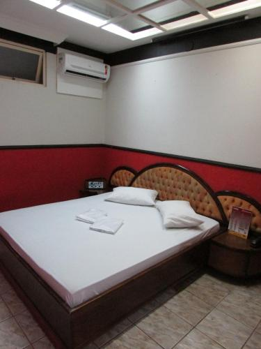 Rius Motel Limeira (Adult Only) Photo