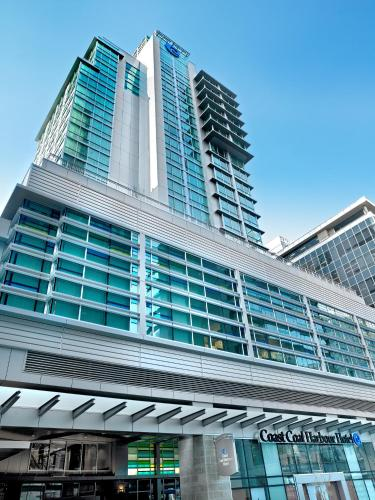 Coast Coal Harbour Hotel by APA Photo