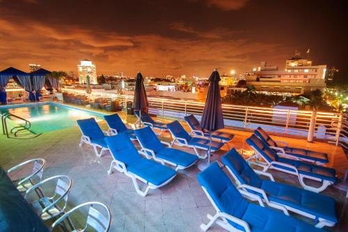 Suites at Congress Ocean Drive - Miami Beach, FL 33139