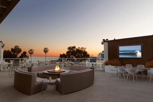 Doubletree Suites By Hilton Doheny Beach - Dana Point - Capistrano Beach, CA 92629