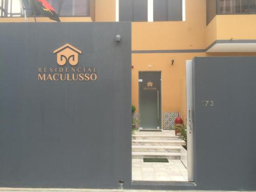 Hotel Residencial Maculusso