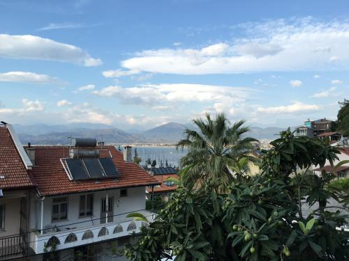 Fethiye Derin Apart how to get