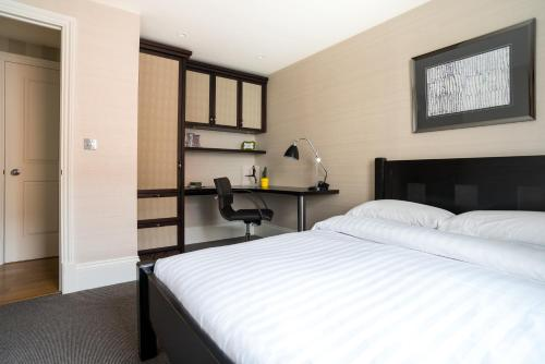Hotel Onefinestay - Bloomsbury Private Homes 1