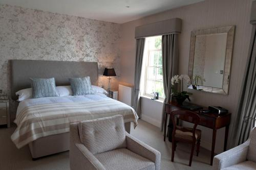 Castle House Hotel, Castle Street, Hereford,  Herefordshire, England, United Kingdom, HR1 2NW.