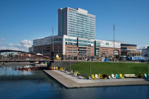 Picture of Buffalo Marriott Harborcenter