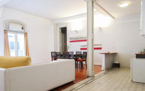 Buenos Aires City Apartments Photo
