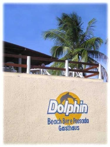 Dolphin B&B Pousada Gasthaus Photo
