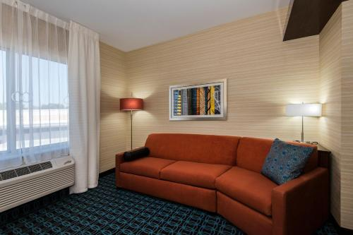 Fairfield Inn & Suites by Marriott Little Rock Benton Photo