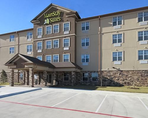 MainStay Suites Cotulla Photo