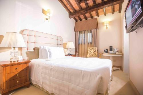 Golden Tower Hotel & Spa Florence, Florenz, Italien, picture 107