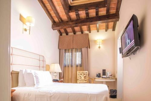 Golden Tower Hotel & Spa Florence, Florenz, Italien, picture 80
