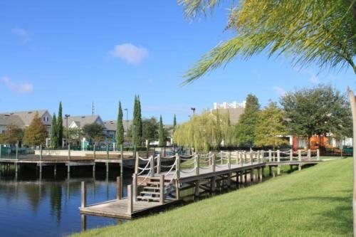 Venetian Bay Village Photo