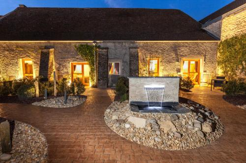 Hotel De La Cloche - beaune - booking - hébergement